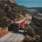 У Scania не бывает простоев техники. Видео