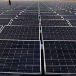 Строительство солнечной электростанции под Запорожьем оказалось под угрозой