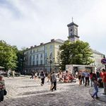 Львовский горсовет заказал ремонт за 4 млн. грн.