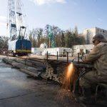 В строительство метро на Виноградарь уже вложили 2,5 млрд. грн.