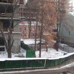 Киев вступил в борьбу за сохранение дома-памятника