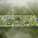 """Создан проект первого в новом тысячелетии """"умного города-леса"""""""
