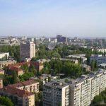 На уход за 12 микрорайонами Киева выделили 148 млн. грн.