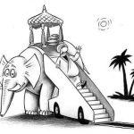 Строительный прикол: как в Индии построили «доступное жилье». Видео
