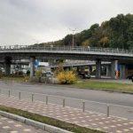 На Днепровском спуске отремонтируют съезд на Набережное шоссе