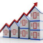 Цены на жилье выросли по всей Украине