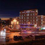 Гостиницу в центре Киева приватизируют