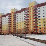 В Николаеве ввели в строй дом с доступным жильем