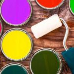 Украина увеличила выпуск ВД-покрытий на 13,8 %