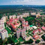 В Киеве появляются новые форматы жилья
