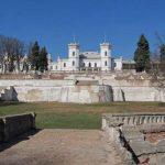 Дворец в Шаровке решили отреставрировать