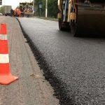 В ремонт и строительство дорог внесли изменения