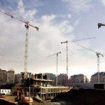 В январе-сентябре 2019 г. построили 7,7 млн. кв. м жилья
