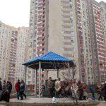 В Киеве уже 199 бюветов