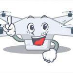В Англии строители и архитекторы осваивают роботов-дронов