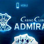 Онлайн-казино Адмирал – преимущества игры в автоматы с бонусами