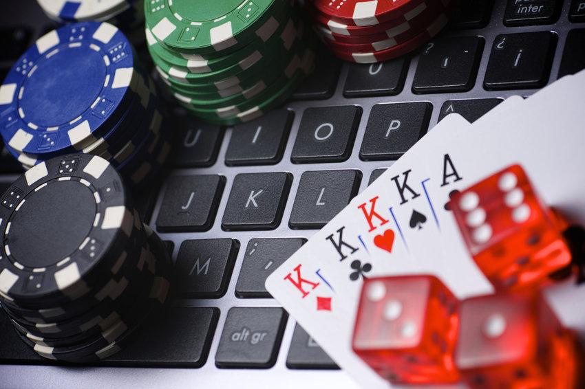 Онлайн-казино – легкие выигрыши с щедрыми бонусами