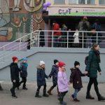 В Киеве открыли первый кинотеатр после капремонта