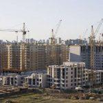 Лидеров на жилищном рынке строительства Киева стало больше