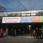 Как проходит международная выставка-фестиваль Clima Fest Ukraine-2020.  Фото