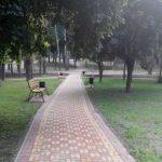 """В парке """"Спутник"""" построят поля для мини-футбола"""
