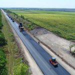 В Одесской области на ремонте дороги украли 7 млн. грн.