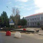 В Мелитополе отремонтируют коллектор