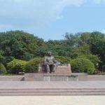 Парк имени Рыльского капитально отремонтируют в несколько очередей