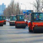 Средства дорожного фонда на капитальный ремонт тратит только Киев