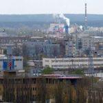 Киев займется перепрофилированием промзон