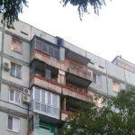 В Запорожье выровняют просевший дом