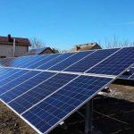 Солнечные электростанции под Ивано-Франковском построили с нарушениями