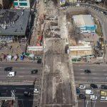 КГГА не знает окончательной стоимости ремонта Шулявского путепровода