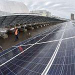 В Чернобыле построят дорогую солнечную электростанцию