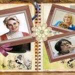 К празднику 8 Марта: известные женщины, прославившие Украину. Часть 2