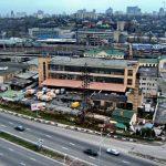 В промзонах Киева можно возвести 100 небольших ЖК