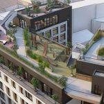 Во Львове вновь обсуждают строительство гостиницы на месте паркинга