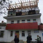 ГАСК подал в суд на два самостроя в Полтаве