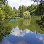 Природно-заповедный фонд Киева расширят
