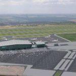 Проект аэродрома в Днепре заказали с третьей попытки