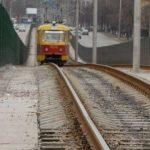 Киев хочет построить трамвайную линию к «Дворцу спорта»
