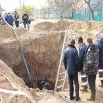 На реконструкции очистных сооружений Мелитополя украли миллион