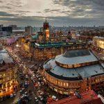 В Киеве приватизируют целый квартал