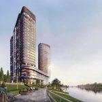 Строительство ЖК у Русановского канала хотят запретить