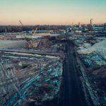 Вокруг Киева хотят построить областную окружную дорогу