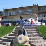 Пейзажную аллею реконструируют за 110 млн. грн.