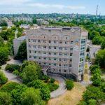 Кафедру Запорожского медуниверситета отремонтируют