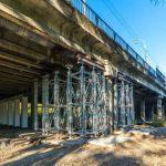 Работа над инфраструктурными проектами в Киеве не останавливается