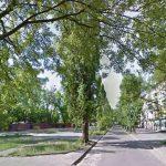 Суд разрешил строить на Полесской жилье