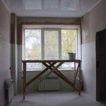 Мелитопольскую инфекционную больницу отремонтируют за 50 млн. грн.